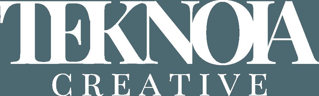 Logo TEKNOIA Creative