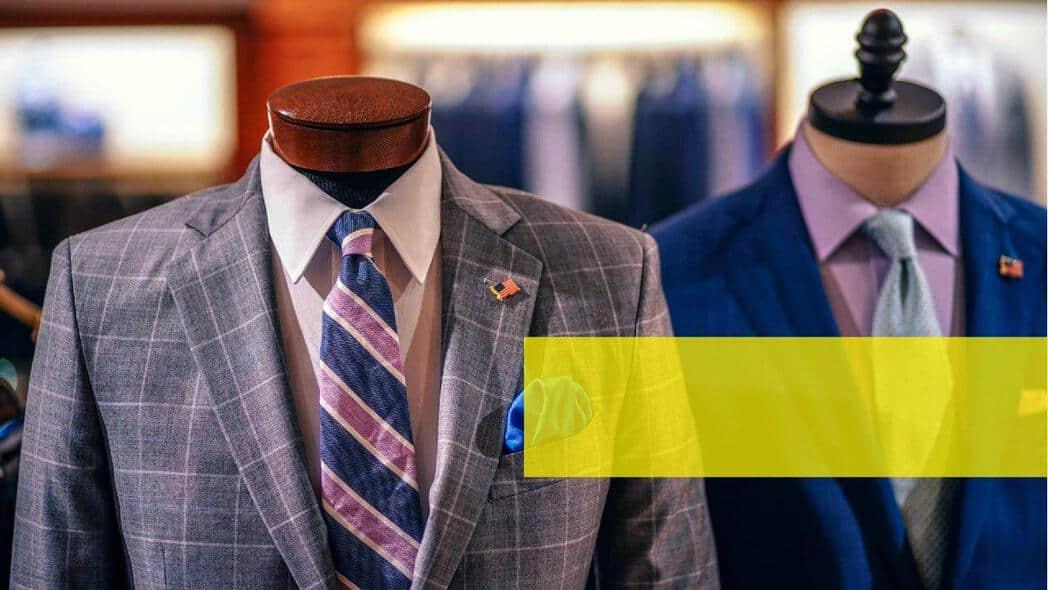 Suit Photo by Fancycrave